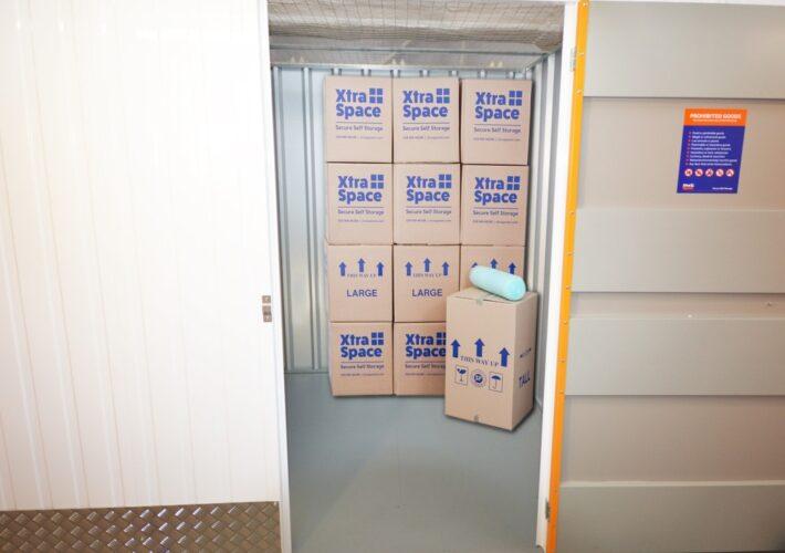 35 - xtra space self storage
