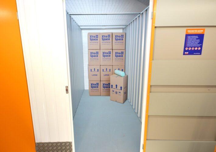 50 - xtra space self storage