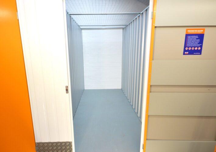 50 empty - xtra space self storage