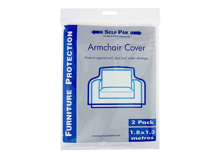 product armchair cover 2 - xtra space self storage