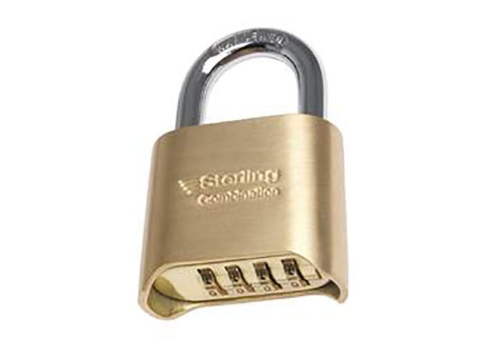 product combination lock - xtra space self storage