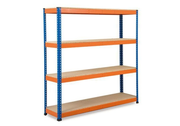 product shelving - xtra space self storage
