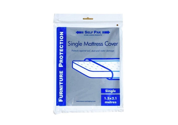 product single mattress cover - xtra space self storage