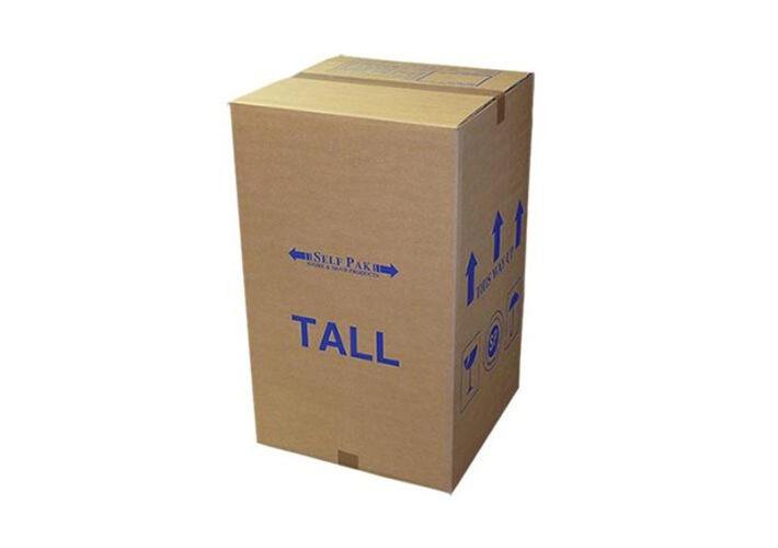 product tall self pak - xtra space self storage