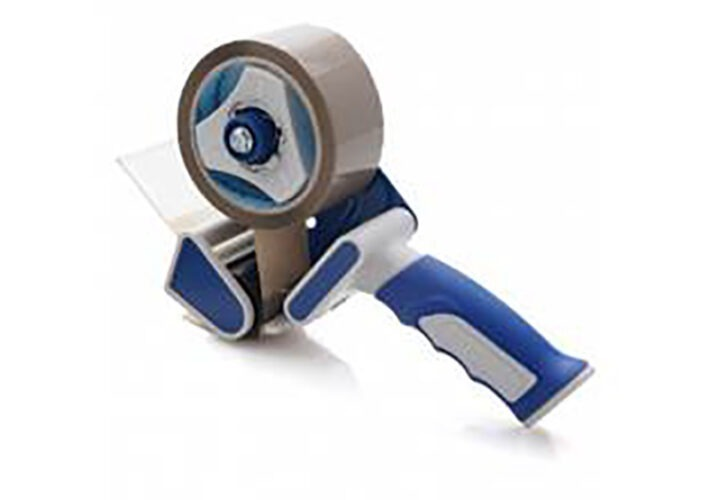 product tape dispenser - xtra space self storage