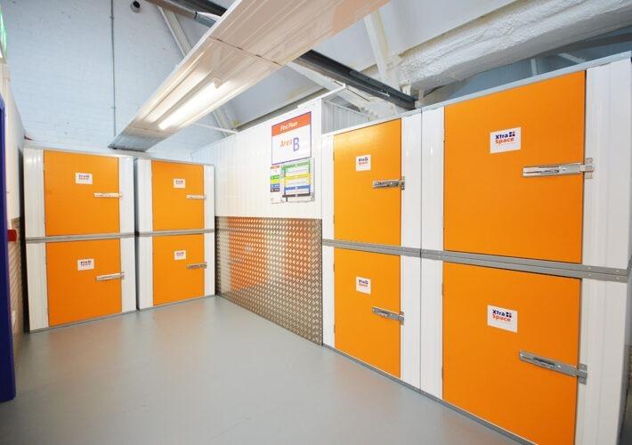 sizeguide 10sqft unit lockers - xtra space self storage